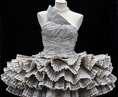 jurk van telefoonboek