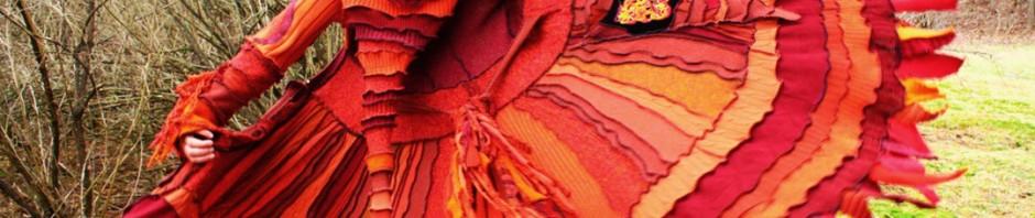 een vestjas van Katwise