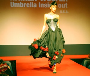 umbrelladress